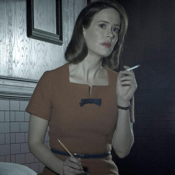 Sarah Paulson, American Horror Story: Asylum