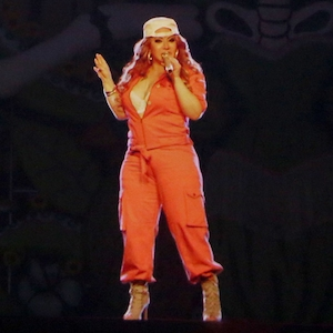 Jenni Rivera hologram