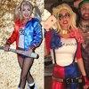Halloween, Harley Quinn, Kelly Ripa, Jwoww, Abigail Breslin