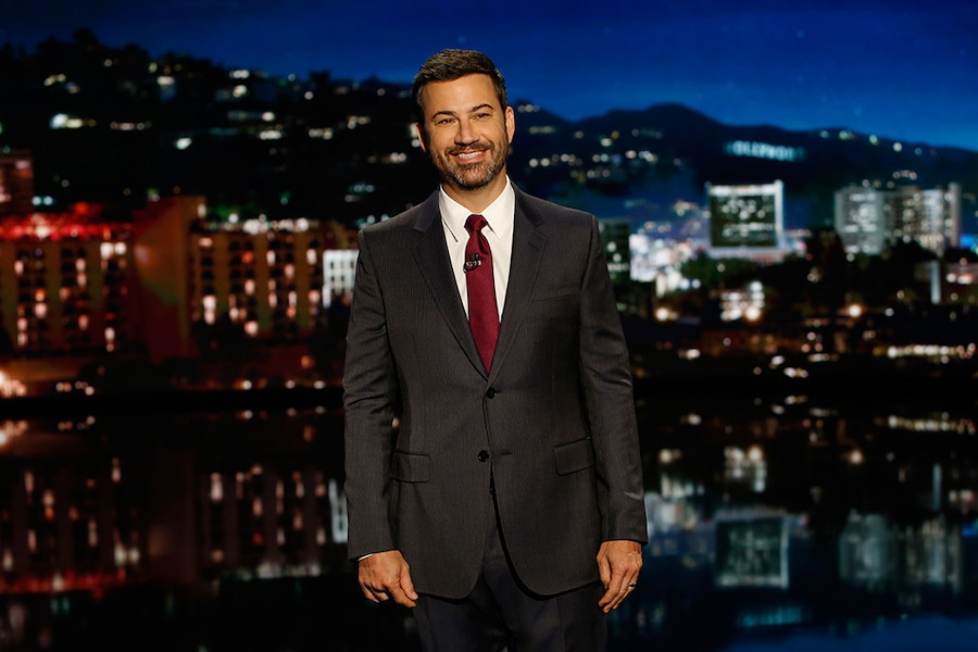 Jimmy Kimmel, Jimmy Kimmel Live