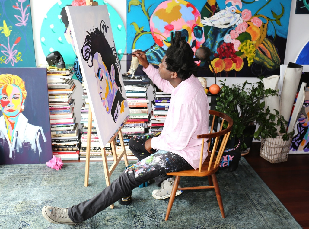 Trendsetters At Work: Bradley Theodore