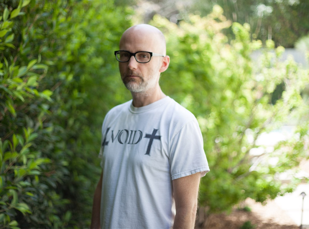 Moby, Environmental Media Awards