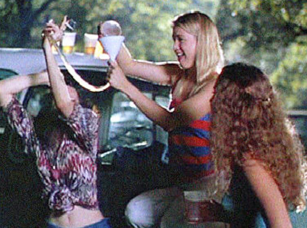Renee Zellweger, Dazed and Confused, 90s Breakout Roles