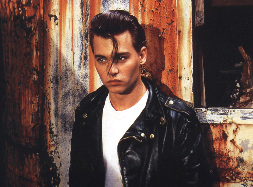 Johnny Depp, Cry Baby, 90s Week/Breakout Roles