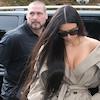 Kim Kardashian, Pascal Duvier
