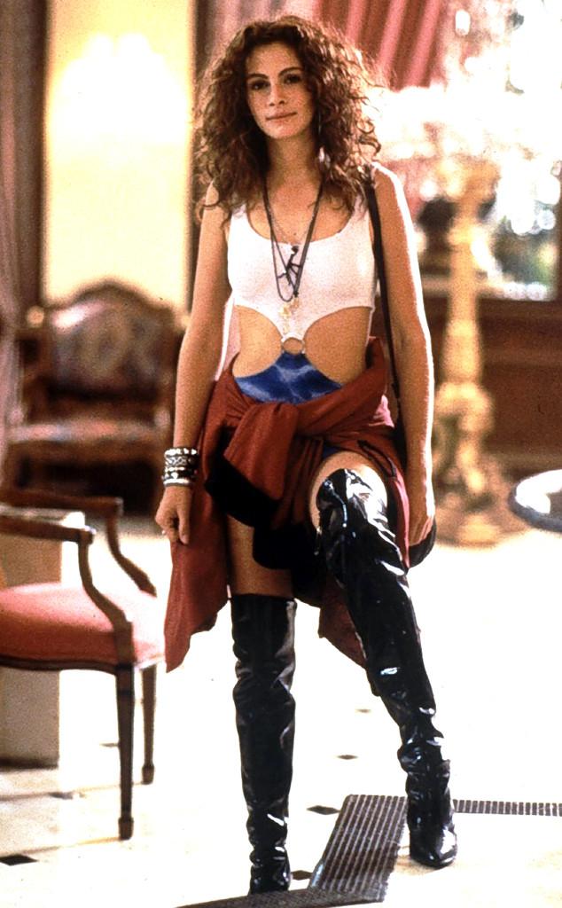 Julia Roberts, Pretty Woman