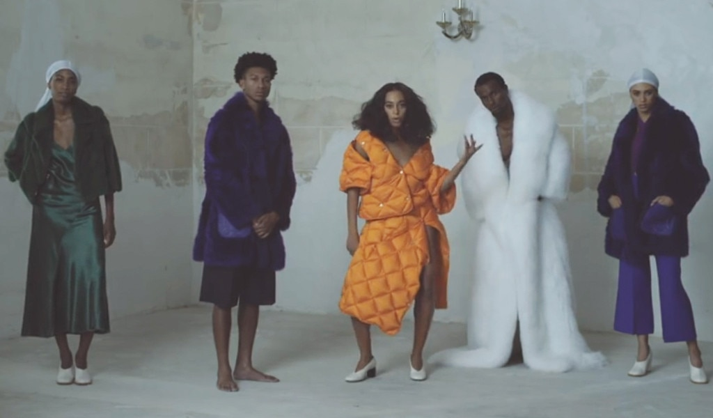 ESC: Solange Knowles Inspired Looks