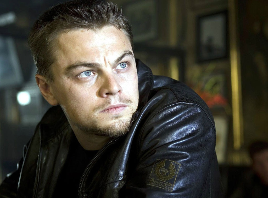 Leonardo DiCaprio, The Departed