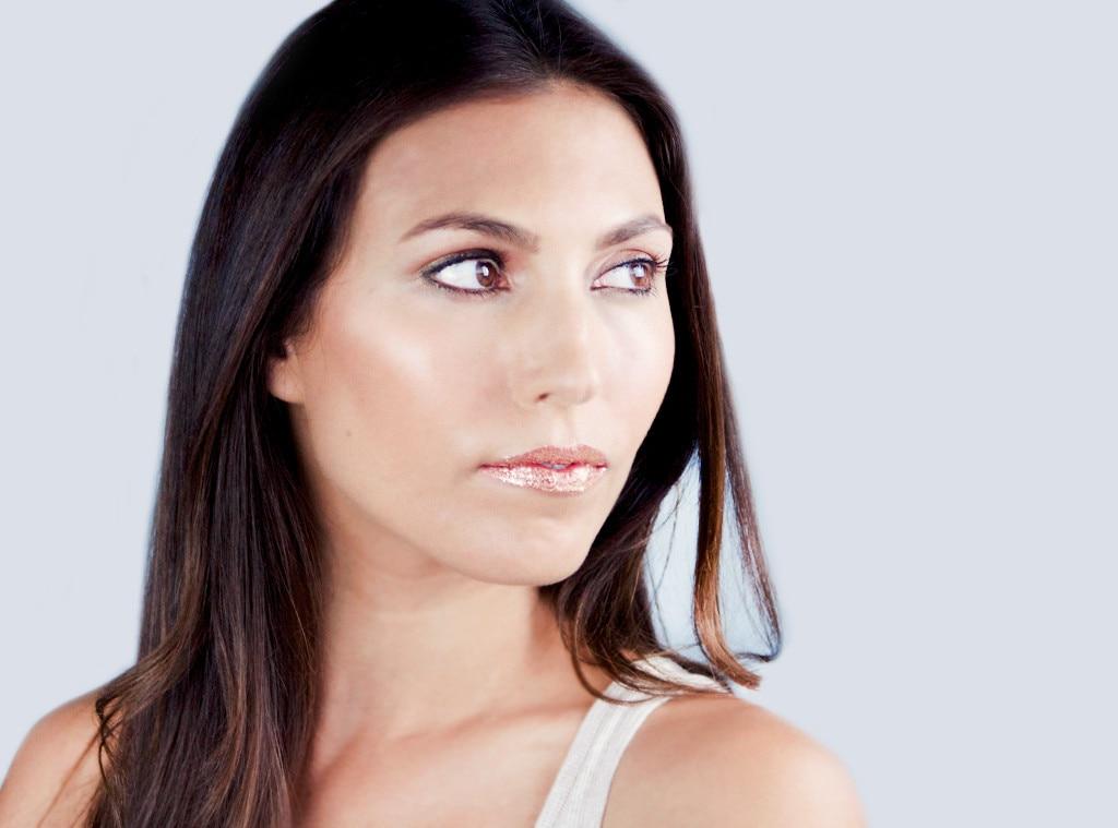 ESC: Glitter Lip