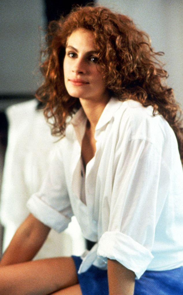 Julia Roberts, Pretty Woman, 90s Breakout Roles