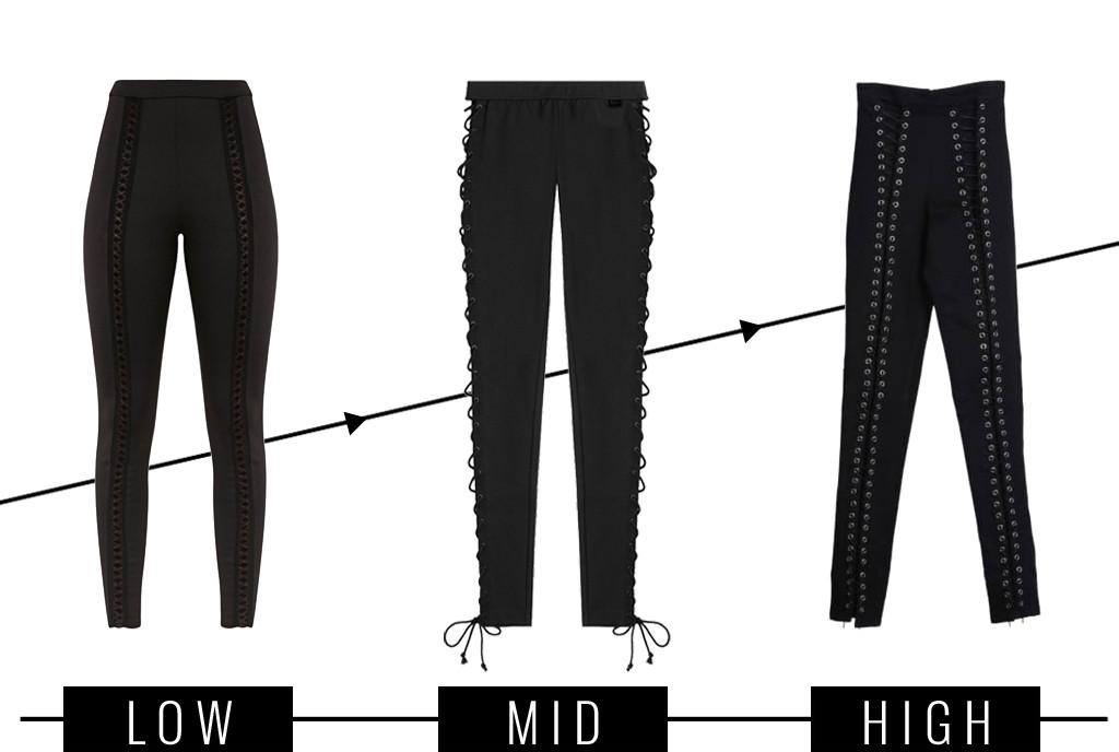 ESC: Dare to Wear, Miranda Kerr