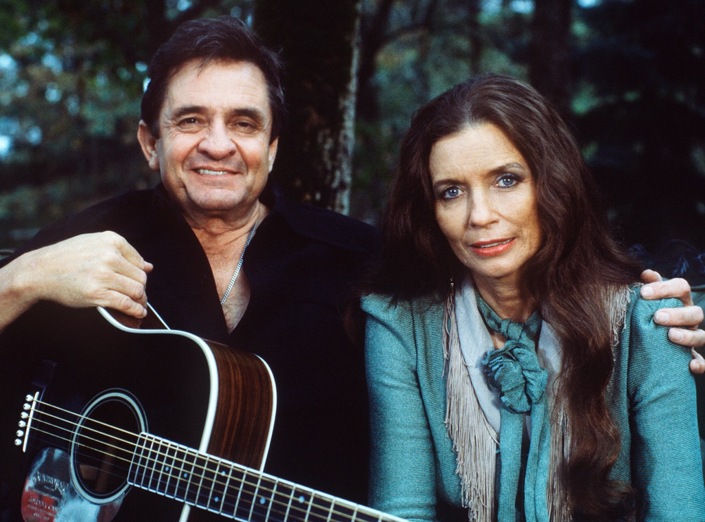 Johnny Cash, June Carter Cash