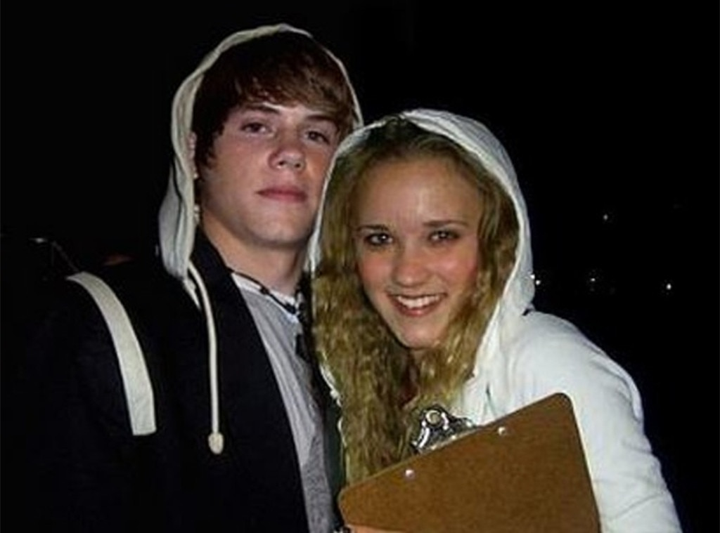 Emily Osment, Tony Oller, Disney Couples