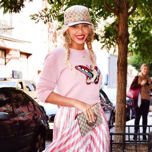 ESC: 5 Days, Beyonce