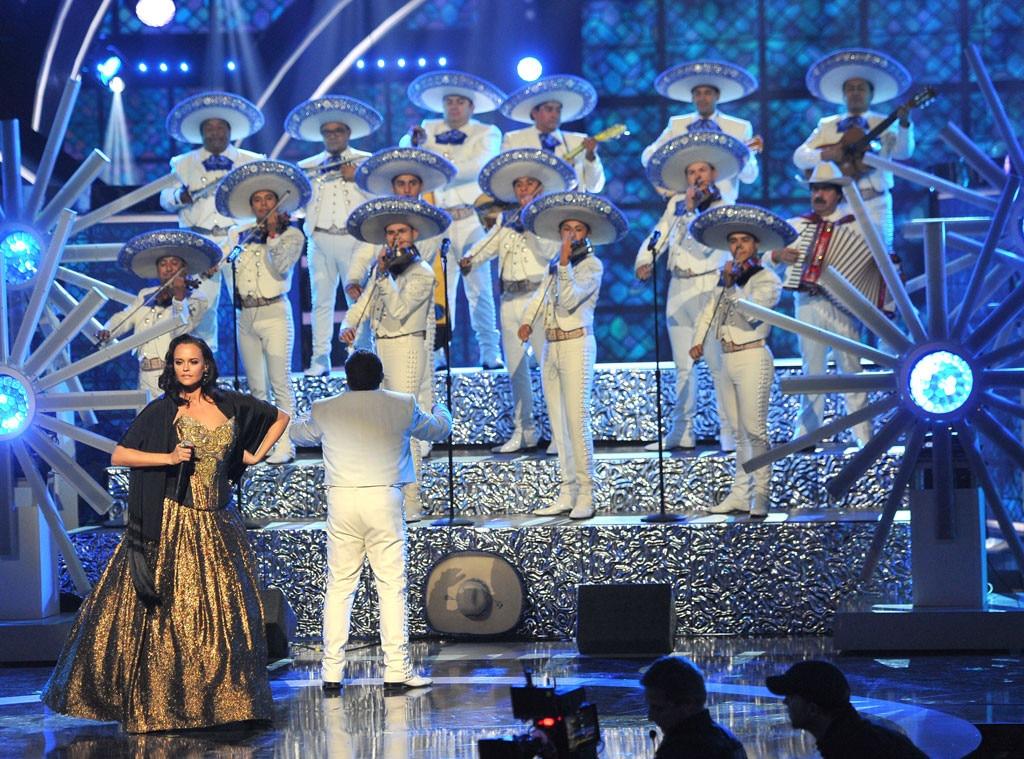 Juan Gabriel Tribute, Latin American Music Awards