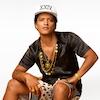 Bruno Mars, 24K Magic