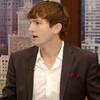 Ashton Kutcher, Live With Kelly