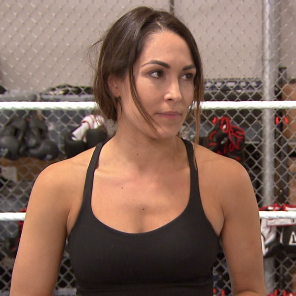 Brie Bella, Total Bellas, Total Bellas 102