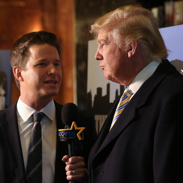 breaking news billy bush apologizes donald trump conversation