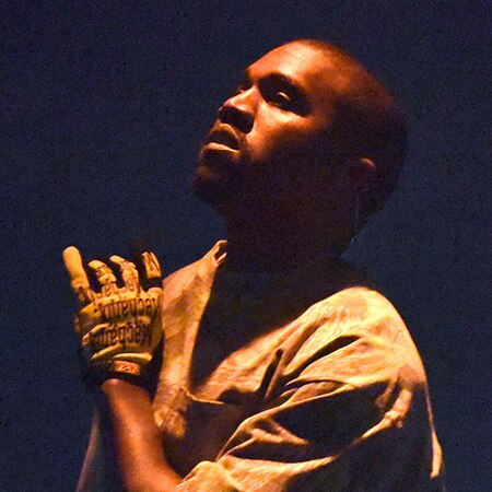 Kanye west tour dates in Australia