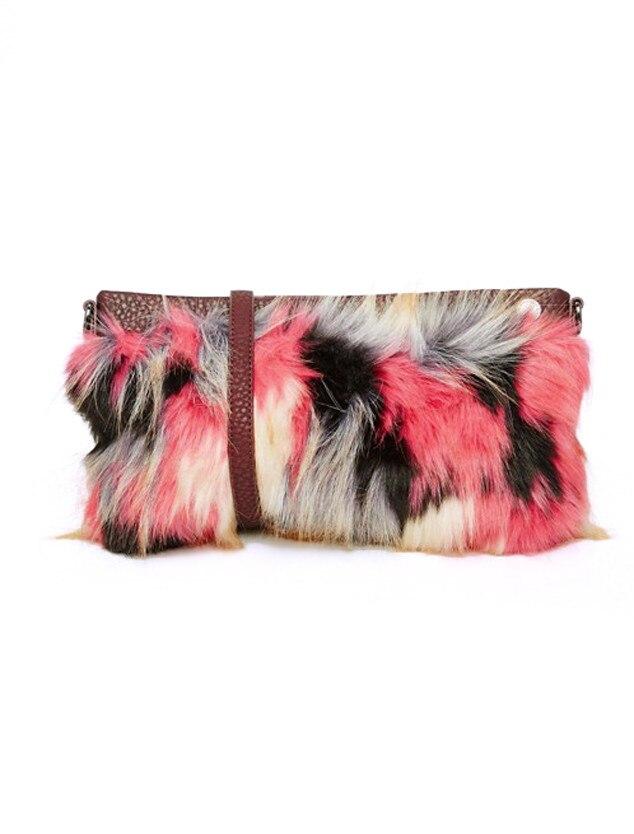 ESC: Furry Bag
