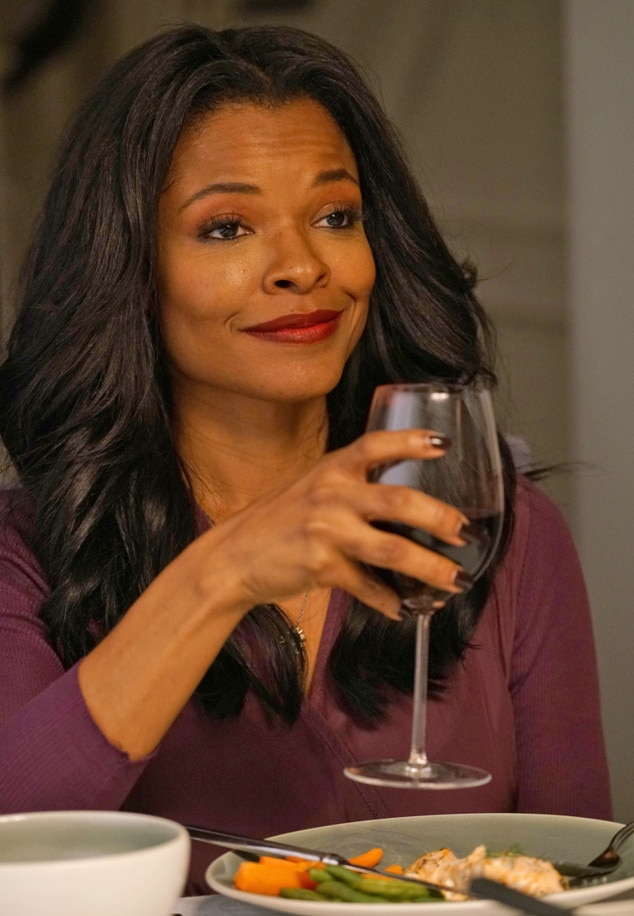 Keesha Sharp, Lethal Weapon