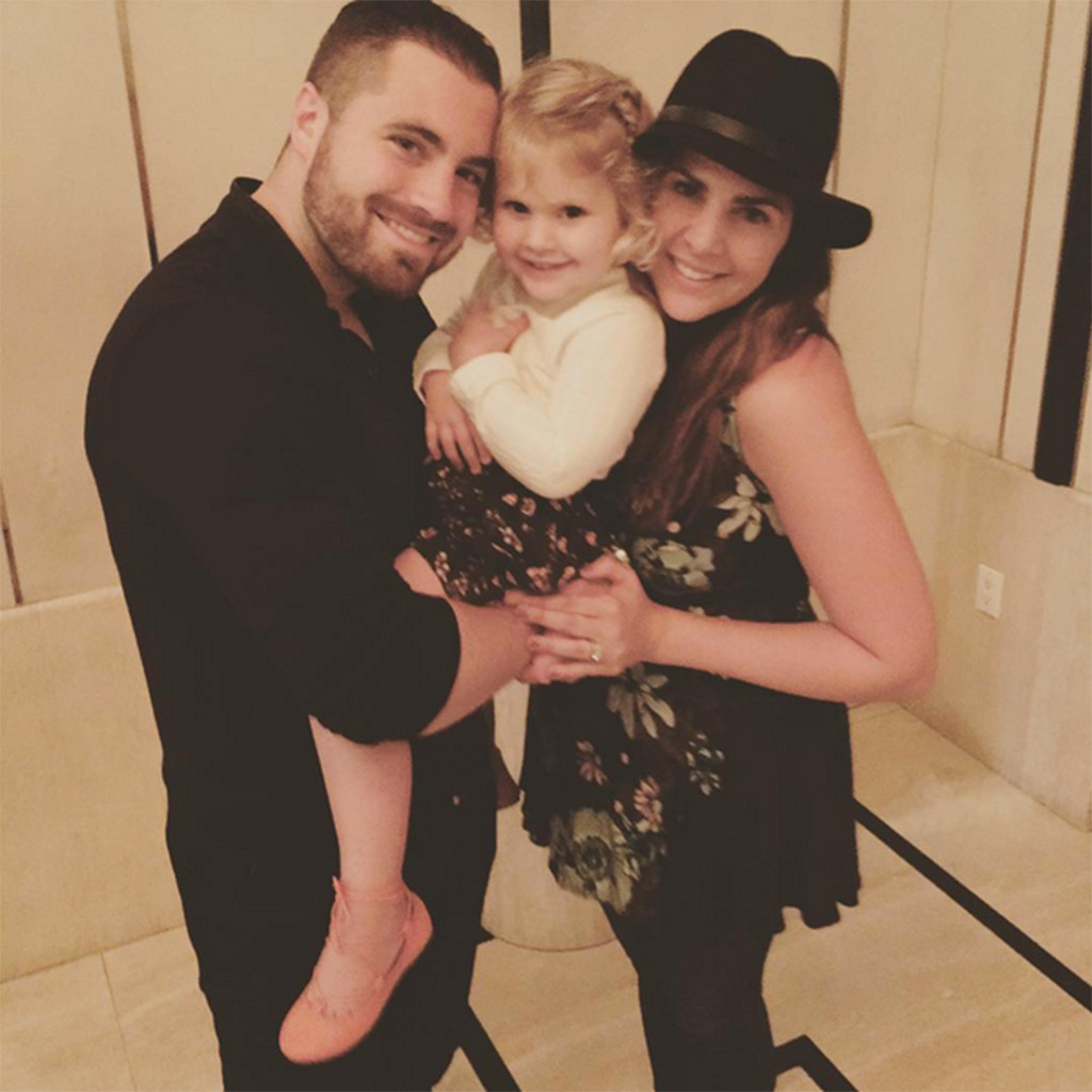 Hillary Scott, Instagram, Countrys Cutest Families