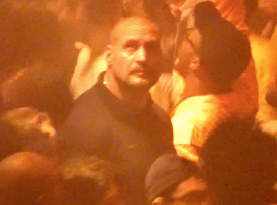 Pascal Duvier, Kanye West Chicago Show