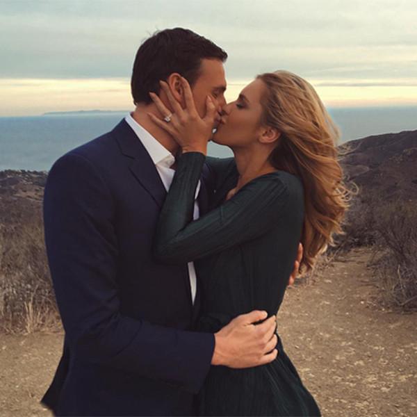Ryan Lochte, Kayla Rae Reid, Instagram