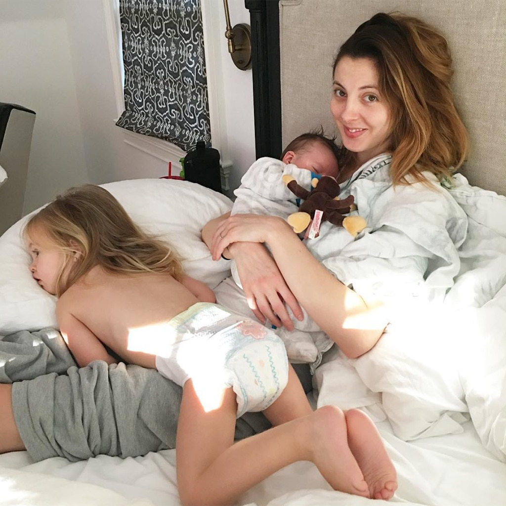 Eva Amurri Martino Is Battling Guilt And Depression After A Night Nurse Dropped Her Son And Cracked His Skull
