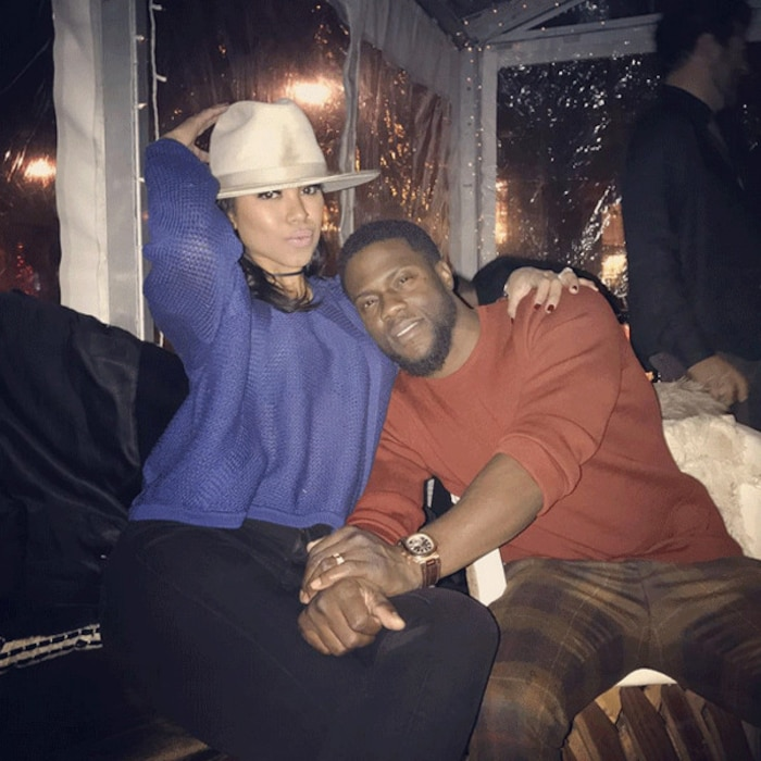 Kevin Hart, New Year's Eve 2016