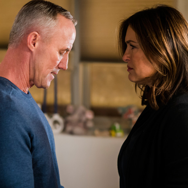 A Fandom Divided: SVU's Latest Twist Isn't Sitting Well