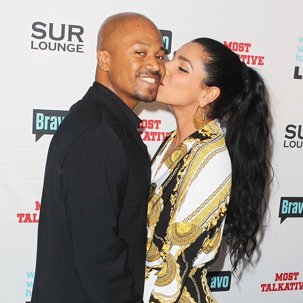 Who Is Asa Dating From Shahs Of Sunset 2018