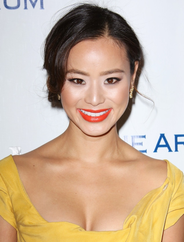 ESC: Doing It Wrong, Jamie Chung