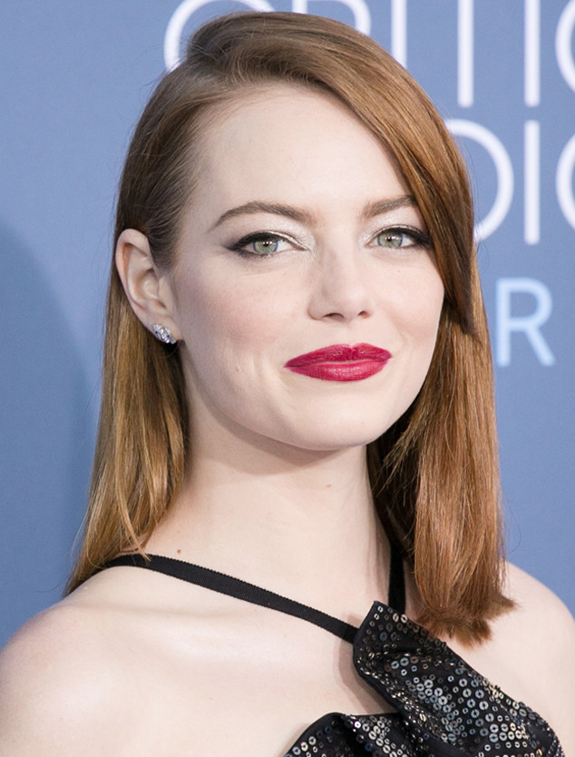 ESC: Doing It Wrong, Emma Stone