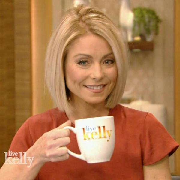 Kelly Ripa, Live With Kelly