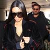Kim Kardashian, Scott Disick