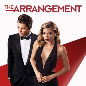 The Arrangement S1 Show Package