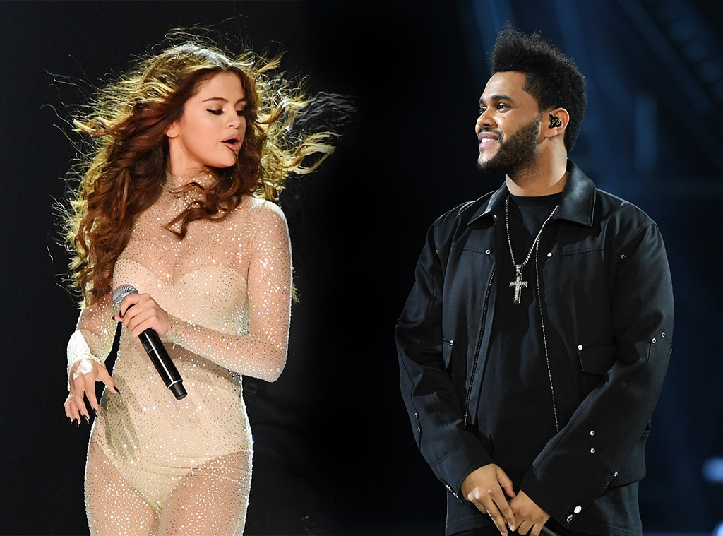 Image result for selena the weekend