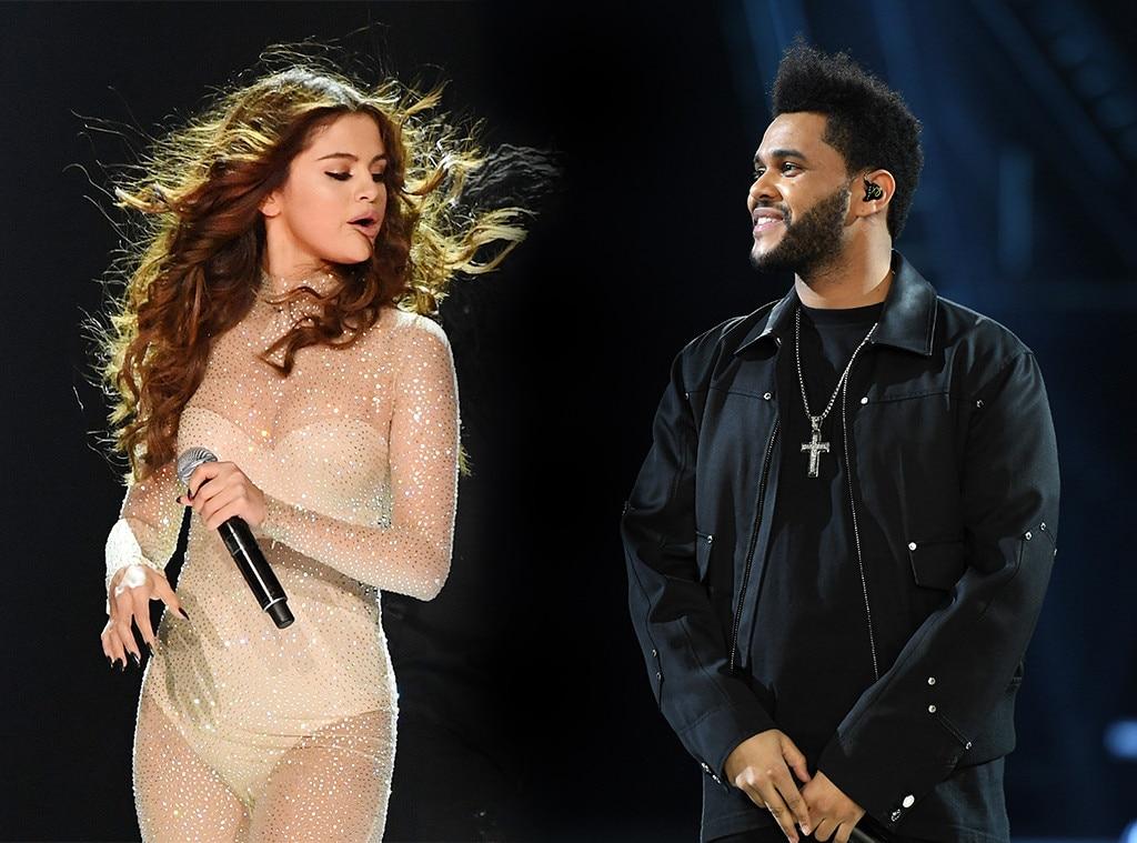 Selena Gomez dan The Weeknd berkucup mesra atas kapal layar mewah