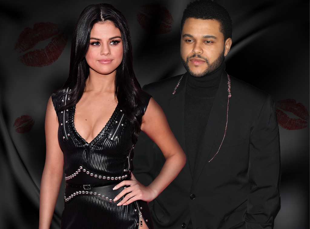 """Selena Gomez And The Weeknd Are """"Falling For Each Other:"""" Plus, New Details About The Couple's """"Crazy Connection"""""""