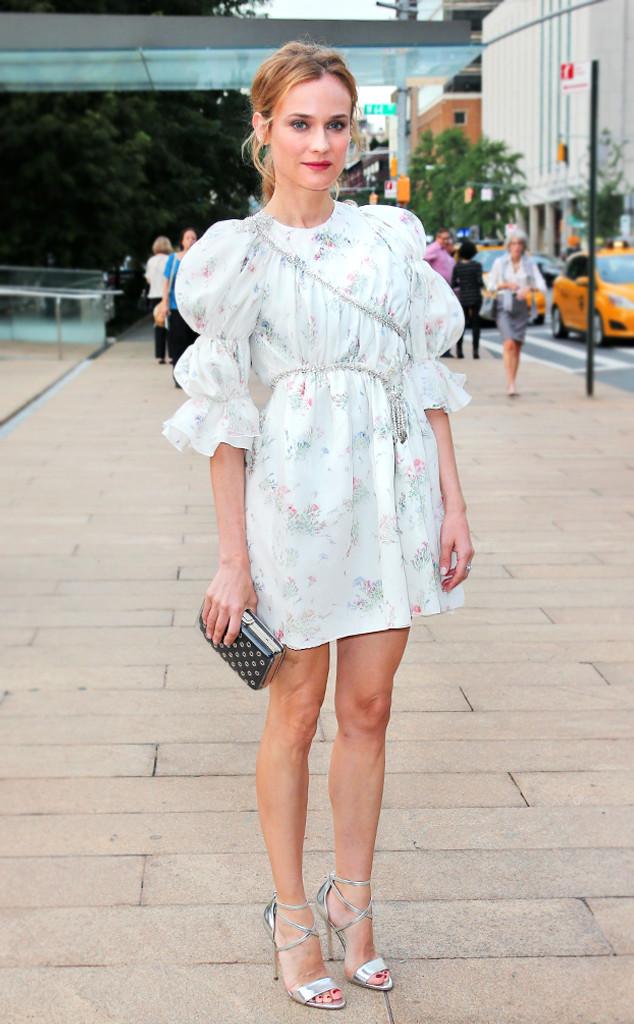 ESC: Diane Kruger