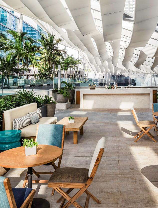 ESC: Trendsetters at Work, Miami East