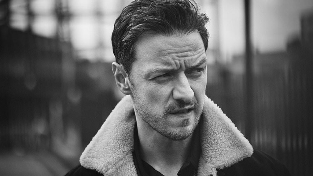 James McAvoy Addresses His Divorce From Anne-Marie Duff ... Michael Fassbender News