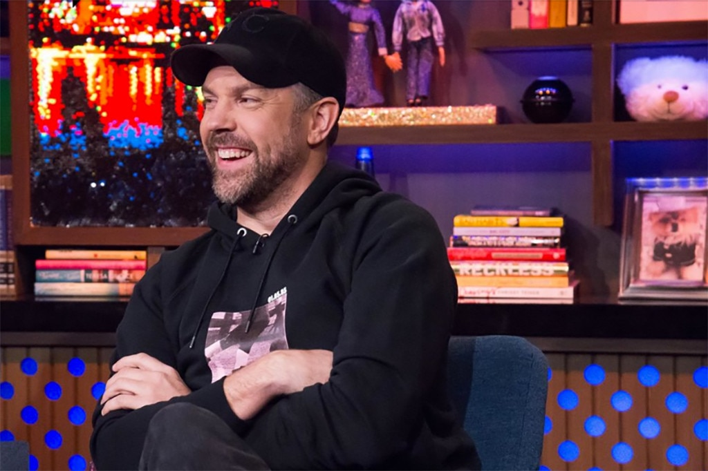 Jason Sudeikis, Watch What Happens Live