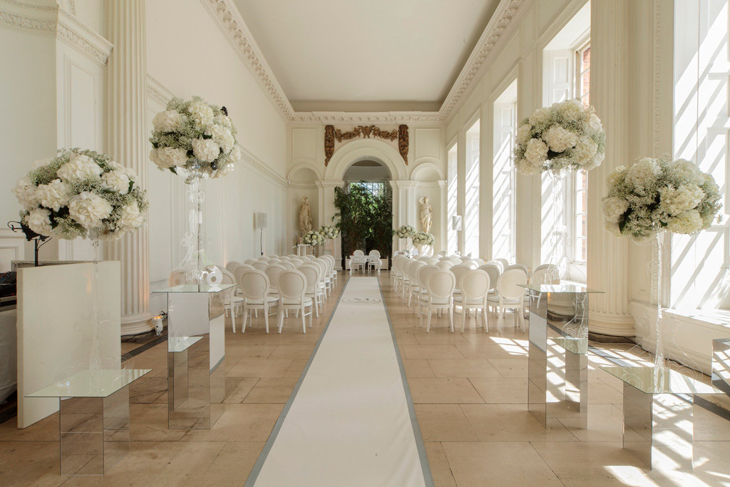 Wedding Venues What You Need For A Large Wedding: Want To Get Married At Kensington Palace? Here's What It
