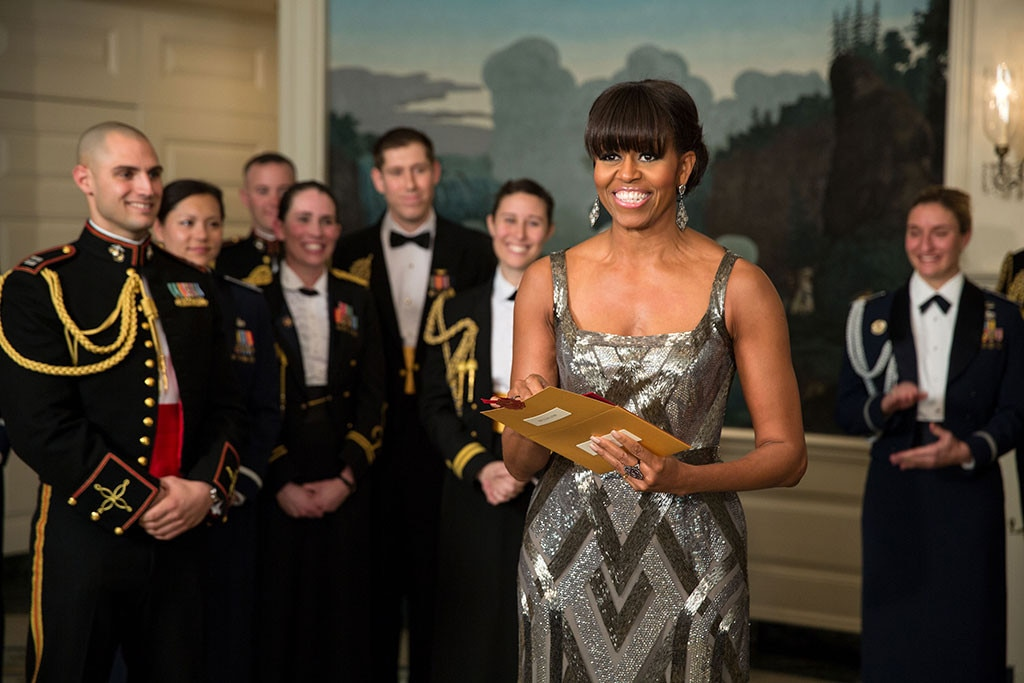 Michelle Obama, Academy Awards