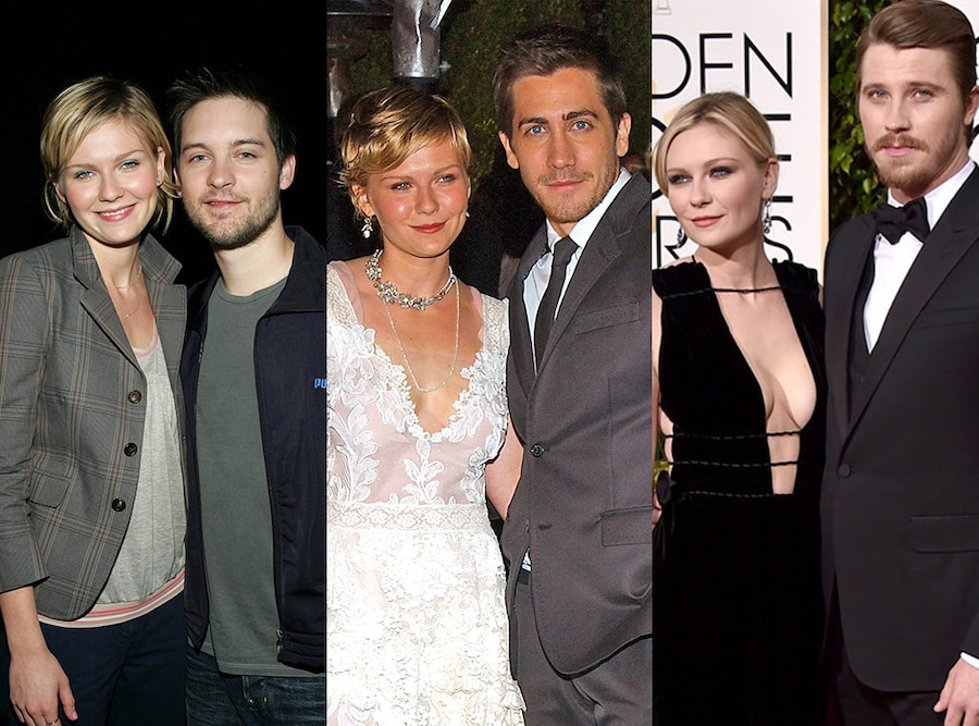 Kirsten Dunst, Tobey Maguire, Jake Gyllenhaal, Garrett Hedlund