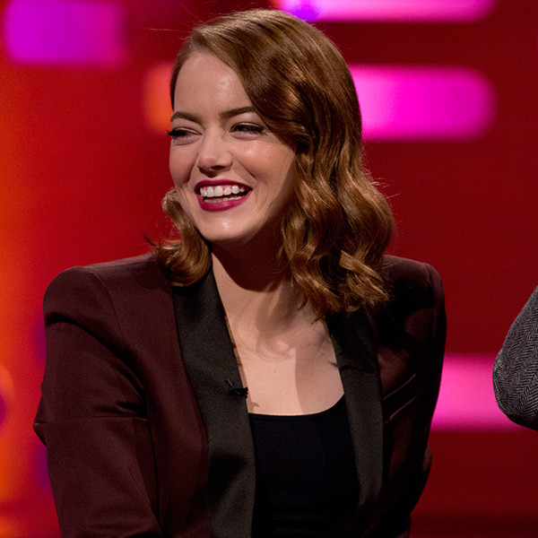 About That Time Emma Stone Had a Meltdown Over Her and ...  Emma Stone