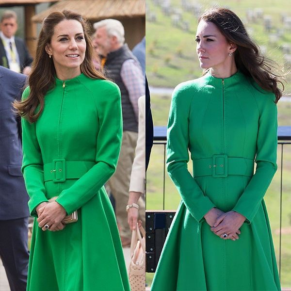 Kate Middleton, Catherine Duchess of Cambridge, Recycled Looks